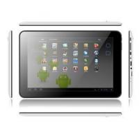 """10.1"""" IPS tablet pc with Quad-core Cortex-A9 1.6GHz and OpenGL ES 2.0"""