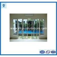 Aluminum Sliding Door with Australian Standard and Competitive Price Manufactures