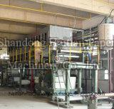 Paper Making Machine High Speed Automatic Paper Corrugating Making