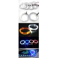 BMW Angel Eyes BMW Dual Color Switchback/Singe color WD-AED80/95MM Manufactures