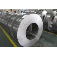 Steel Strip SGCC DX51D Hot Dipped Galvanized Steel Strips Manufactures