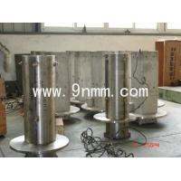 Mould assembly and Jacket SUS mould cooling jacket Manufactures