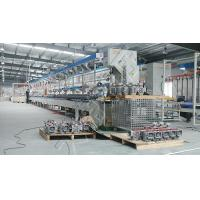Hengda 10 assembly line pressing machine Manufactures