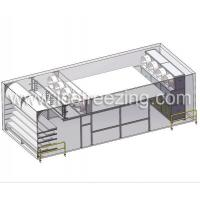 Hot Air Drying Machine Manufactures