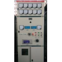 Complete Sets Of Equipment IP56 Generator Protection Switch Cabinets With 3C Certificate