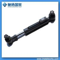 Push Pull Cable Double Acting Tractor Hydraulic Steering Cylinder For Construction Vehicel