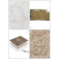 White Marble Bianco Carrara Cd And Granite Slabs Mardura Gold Manufactures