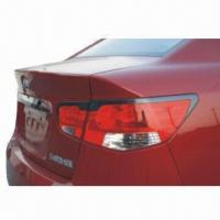 Tail Lamp Rim for Forte 09-on, Made of ABS Material Manufactures