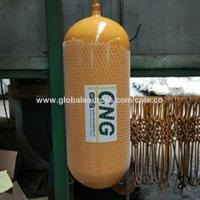 CNG Cylinder, Type 1 for Vehicles Manufactures