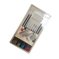 arts crafts products 505-10 Manufactures