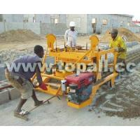 Egg-laying Block Moulding Machine in Africa Manufactures