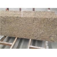 Countertop&Vanity top Giallo Ornamental wholesale solid surface countertop material Manufactures