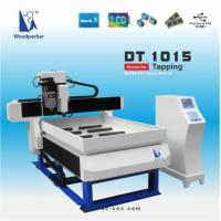 CNC Tapping Machine Type: DT 1015