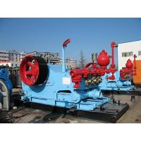 Main Components of Drilling Rig RTF-1300 Drilling pump