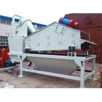 Customized Fine Sand Recycling Machine of Sand processing Machine Manufactures