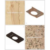 China Stone Medallion Square 50X50Cm And Vanity Tops Mardura Gold Wet Bar Top Manufactures