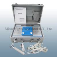 Facial steamer spa Traditional Chinese Medical Analyzer MZ001 Manufactures