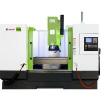 China V10 ECO BED TYPE CNC MILLING MACHINE Vertical Machine Center on sale