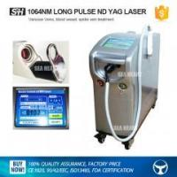 Hair Removal Long Pulsed NdYAG Laser Manufactures