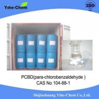 Pharmaceutical And Pesticide Para-Chlorobenzald Manufactures