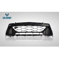 FOR CHEVROLET CAMARO SS 50 TH EDITION ANIVERSARY DESIGN 2016-UP MIDDLE GRILL Item NoYAD-CMR-5006