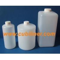 China Beckman clinical analyzers reagent bottles on sale