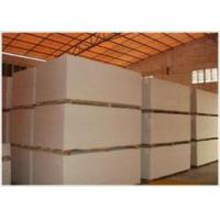 Calcium silicate board use to wall and ceiling