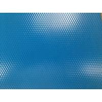 Checkered Color Coated Aluminum Coil