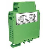 Analog I/O Modules mA&V to Frequency Signal Isolated Converter/Transmitter Manufactures