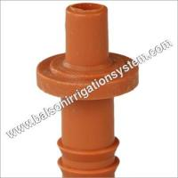 Irrigation System Male Connector Manufactures