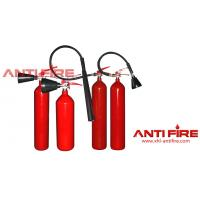 The Firefighter Protective Equipment CE Approved CO2 Fire Extinguisher Manufactures