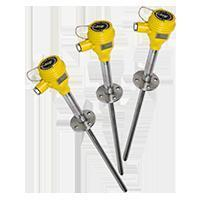 WRRN-440NMWear-resistant Thermocouple for Cement Plant