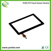 3.5 inch-10.4 inch touch screen Standard I2C interface 480x272