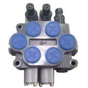 80-LPM Directional Control Hydraulic Valve Manufactures