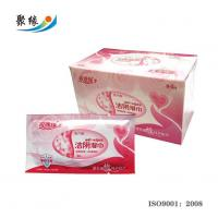 Personal Care Wipe LW413
