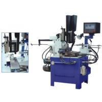 Hydraulic punching machine and accessories Manufactures
