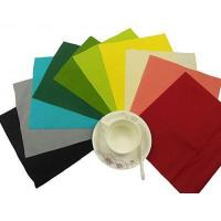 Non woven fabric disposable wood pulp napkin paper serviette