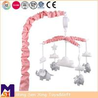 Baby Musical Mobile Musical Baby Mobile with Animal Toys Manufactures