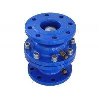 Valve Series NAME: Flanged Auto-flow Balancing Valve Manufactures