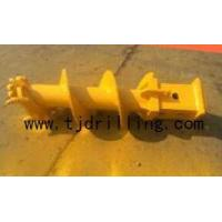Buy cheap core barrels mini type drill auger( from wholesalers