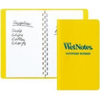 Ritchie W50 Wet Notes