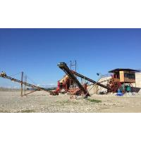 Stone crusher plant 200~250T/H