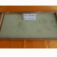 Beeswax Foundation Sheet Plastic Bee Foundation
