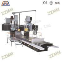 China Standard Type CNC Gantry Guideway Grinding Machine on sale