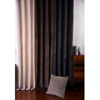 VIEW DETAIL hot selling textile products top quality fashion design lint curtain Manufactures