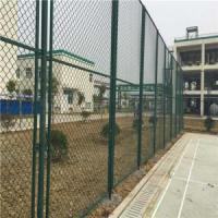 Hot Dip Galvanized/PVC chain link fence Manufactures