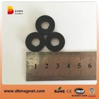 Motor Ring Bonded Injection NdFeB Magnets
