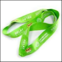 Match Activity Gift Madel Holder Lanyards Manufactures