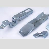Galvanized Steel punching product 1