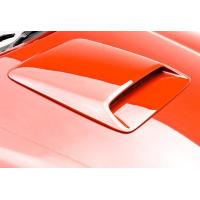 Body Kits 3D Carbon Hood Scoop Manufactures